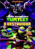 Tartarugas Ninjas - o Destruidor - Paramount pictures