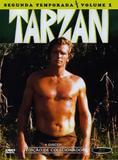 TARZAN - 2ª Temporada Vol. 1 - Linestore