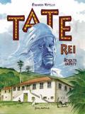 Tate-Rei: Revolta em Paty - Palavras