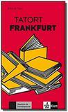 Tatort frankfurt - stufe 2 - langenscheidt