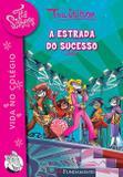 Tea Sisters 07 - A Estrada Do Sucesso