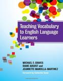 Teaching Vocabulary to English Language Learners - Teachers college pre