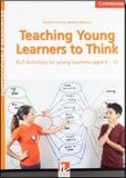 Teaching young learners to think - Cambridge audio visual  book teacher