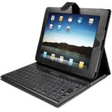 Teclado Bluetooth Com Case Para Ipad 2287 Leadership