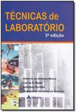 Técnicas de Laboratório - 03Ed/08 - Atheneu