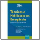 Técnicas E Habilidades Em Emergências - Autografia