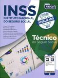 Técnico do Seguro Social - INSS - 6ª Edição (2019) - Alfacon