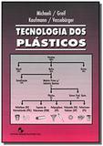 Tecnologia dos plasticos - Edgard blucher