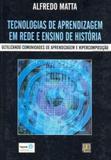 Tecnologias de aprendizagem em rede e ensino de... - Editora liber livro ltda