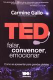 TED - Falar, Convencer, Emocionar - Saraiva
