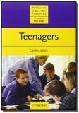 Teenagers - ne - Oxford