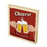 Tela Prolab Gift Cheers Vermelho