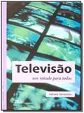 Televisao - um veiculo para todos - Melhoramentos