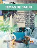Temas de salud - libro del alumno - Edinumen