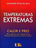 Temperaturas Extremas - Calor e Frio - Ltr