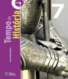 Tempo De Historia - 7 Ano - Ef Ii - Editora do brasil - didaticos