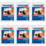 Tensor 8423 Tornozeleira Neoprene G (Kit C/06)