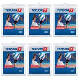 Tensor 8431 Munhequeira Neoprene Aza C/1 (Kit C/06)