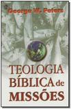 Teologia biblica de missoes - Cpad