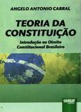 Teoria da Constituição - Juruá