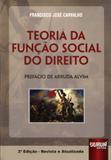 Teoria da Função Social do Direito - Juruá