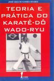 Teoria e Pratica do Karate-do Wado-ryu - Icone