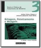 Teoria e pratica do tratamento de minerios - vol02 - Oficina de textos