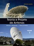 Teoria e Projeto de Antenas, V.1 - Ltc
