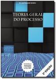 Teoria geral do processo                        24 - Autor independente