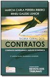 Teoria geral dos contratos 02 - Revista dos tribunais