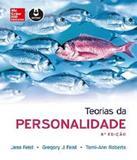 Teorias Da Personalidade - 08 Ed - Artmed - ciencias humanas