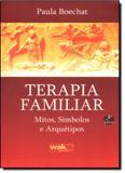 Terapia Familiar: Mitos, Símbolos e Arquétipos - Wak