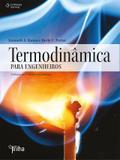 Termodinâmica aplicada a engenharia
