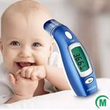 Termometro de Testa e Ouvido Digital Dual Mode - Microlife