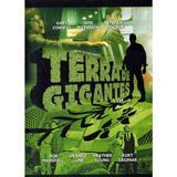 Terra De Gigantes Vol. 3 Dvd - Mafilmes