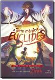 Terra magica de euclides, a - pandorga - Editora pandorga