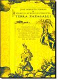 Terra Papagalli - Alfaguara - grupo cia das letras