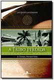 Terra prometida, a - tribo pedida v.2 - Bertrand