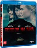 Terror Na Ilha - Blu-Ray - Califórnia filmes