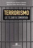 Terrorismo lei 13.260/16 comentada