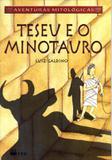 Teseu e o minotauro - Ftd especiais
