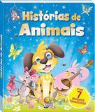 Tesouro de histórias de animais - Todolivro