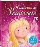 Tesouro de histórias...histórias de princesas