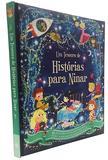 Tesouro de historias para ninar, um - Girassol