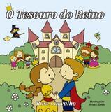 Tesouro Do Reino, O / Carvalho - Aquariana