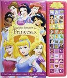 Tesouro sonoro das princesas - Difusao cultural do livro