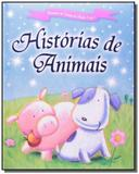 Tesouros de contos de fadas 3 em 1 - hist animais - Ciranda cultural