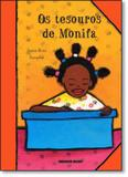 Tesouros de monifa, os - Brinque book