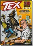 Tex: 100 anos de galep - Mythos editora