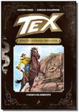 Tex. a marca da serpente - Mythos